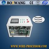 Автомат для резки волнистой трубы Bw-180 полноавтоматический цифров