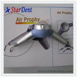 Jet dental del pulidor de los dientes del compañero de Prophy del aire