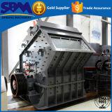 Máquina usada serie grande de la trituradora