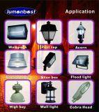 cETLus倉庫または産業または庭または給油所または街灯ランプの照明使用の球根のための卸し売り135lm/W 12W E27/E40の省エネのトウモロコシLEDの球根