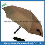 최고 고전적인 Mens 스포츠 차가운 접히는 골프 우산