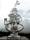 Трубы водопровода новой конструкции Hbking K58 стеклянные, трубы табака куря, куря трубы водопровода для оптовой фабрики