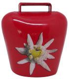 カスタマイズされるの卸し売りスイスのCowbellsの磁石
