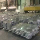Cerchi di alluminio dei dischi dello stampaggio profondo per il Cookware