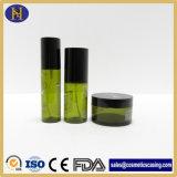 50ml 60ml 80mlのプラスチック装飾的なスプレーペット油壷