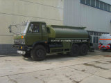 Road Fuel Tanker Truck (EQ2162G) 떨어져 Dongfeng 6*6