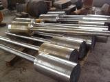 O aço forjado de SAE1060 AISI1060 pisou eixo