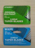 Lamierine elettriche del regolatore dei capelli della lamierina del tagliatore di capelli