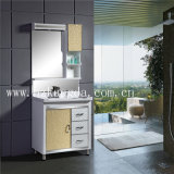 PVC浴室Cabinet/PVCの浴室の虚栄心(KD-8010)