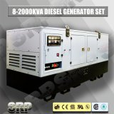 Cummins (SDG40DCSE)가 강화하는 40kVA 50Hz 방음 디젤 엔진 발전기