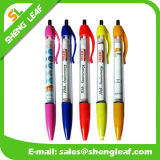 Impression Lovely Logo sur The Custom Ball Pen Pens (SLF-LG048)