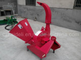 セリウムの標準自己の供給の木製の砕木機