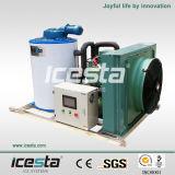Icesta CER anerkannte Handelsflocken-Speiseeiszubereitung-Maschine