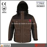 Mens Workwear делают куртку водостотьким Parka зимы изготовленный на заказ