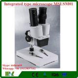 Preço estereofónico Mslsm05A do microscópio de Digitas/microscópio de elétron