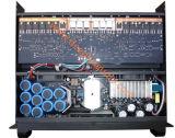 高性能多重チャンネルDJのスピーカーの切換えの電力増幅器