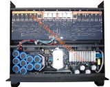 Amplificateur de puissance multicanal puissant élevé de commutation d'orateur du DJ