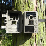 12MP HD 1080P Black IR Hunting Camera