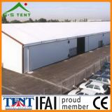 Tienda de abrigo de aluminio temporal de la carpa del almacén de almacenaje (GSL21)