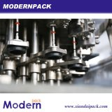 Monoblock洗浄の満ちるキャッピングの機械(CGF18-18-6)