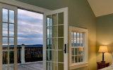 Último precio popular que resbala la ventana de la aleación de aluminio