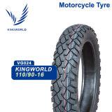 Neumático 110/90-16 de la parte posterior de la motocicleta del Tl