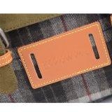 Sac à dos de tissu de laines de camouflage de loisirs de sport de Netherland (RS3226)