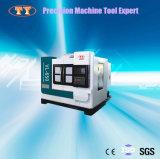 수직 CNC 기계로 가공 센터 단단한 가로장 8000rpm 자동 귀환 제어 장치 스핀들 24t 디스크 유형 공구 잡지 Vmc1580.