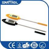 Thermomètre numérique avec la sonde Jdb-20c/D de détecteur d'acier inoxydable