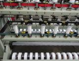 層スパンデックスは編む編むヤーン20150d/36fのためのヤーンを覆った