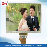 7 ``전기 용량 접촉 스크린을%s 가진 1024*600 TFT LCD + 호환성 소프트웨어