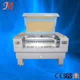 Machine de découpage professionnelle de courroie de laser (JM-1080T-BC)
