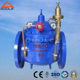 Soupape d'équilibre de différence de pression (GA800X)