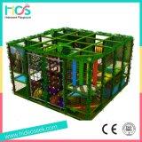 Jungle Style kleine kinderen Favourite Indoor Zachte Playground for Sale