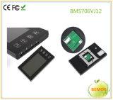 7 Zoll-Farben-Video-Türklingel-Wechselsprechanlage-Video Doorphone