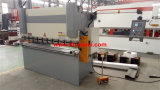 AhywアンホイYaweiオランダDelem Da52 S 3D CNCの油圧曲がる機械