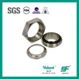 Sanitaire Tc van het Roestvrij staal Metalen kap