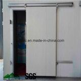 Grand congélateur, entreposage au froid, réfrigérateur