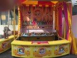 De prachtige Cabine van Carnaval van de Spelen van het Pretpark van de Regenboog