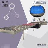 Macchina composita dell'espulsione dello strato/mattonelle del tetto del PVC