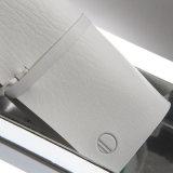 Caixa personalizada nova original e quente da caixa do Livro Branco dos vidros dos óculos de sol de Eyewear do projeto com impressão para a promoção da fábrica de Wenzhou