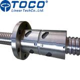 Sfur5010 con el Ballscrew de 50diameter 10lead para las sierras circulares