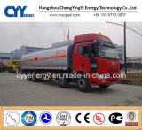 중국 ASME를 가진 2015 LNG Lox 린 Lar Tank Car Semi Trailer