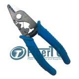 Инструменты стриппера/кабеля волокна 3 отверстий/стриппер кабеля