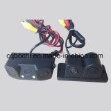 3 In1車のカメラを逆転させる視覚駐車センサー