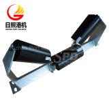 SPDオーストラリアの標準のオフセットのコンベヤーのローラーセット、鋼鉄ローラー