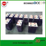 Batteries de fer au nickel de la batterie 12V 24V 48V 600ah de batterie de Nife pour la maison solaire