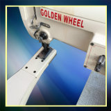 Verwendete einzelne Nadel-Steppstich-Zickzack-Röhrenartikel-Nähmaschine (CS-2203)