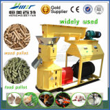 Certificado de Conformidade de Pequena Escala International for Wheat Straw Rabbit Feed Pellet Machine Mill