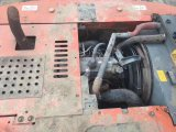 Migliore escavatore idraulico utilizzato originale Hitachi Zx210-3 del cingolo del Giappone di condizione di lavoro da vendere